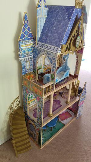 Cinderella Castle for Sale in Portland, OR