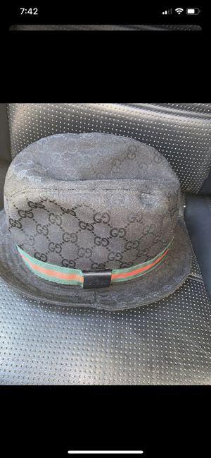 Authentic Gucci bucket hat for Sale in Phoenix, AZ