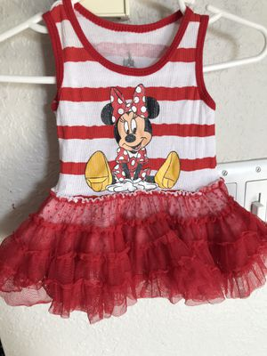 2 Dresses for girls Size 3 months for Sale in Lakewood, WA