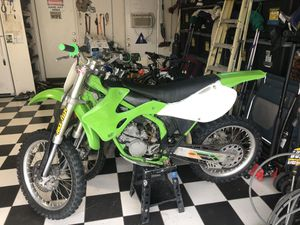 2000 Kawasaki KX 125 for Sale in Wildomar, CA