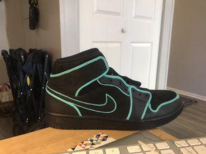 Jordan 1 custom for Sale in Redlands, CA