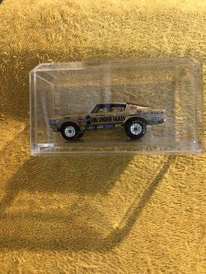 Johnny Lightning Hemi Under Glass 1/64 Scale Diecast for Sale in Palmdale, CA