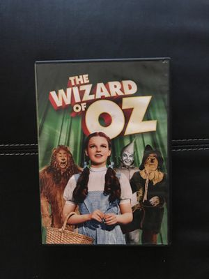 The Wizard of OZ DVD for Sale in Los Angeles, CA
