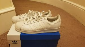 Adidas superstar foundation for Sale in Philadelphia, PA