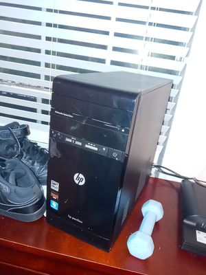 Pc works really well for Sale in Houston, TX