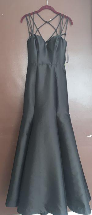 Brand new black prom dress for Sale in Dearborn, MI