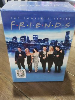Friends The Complete Series for Sale in Dallas,  TX