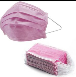 Pink face masks for Sale in Downey, CA
