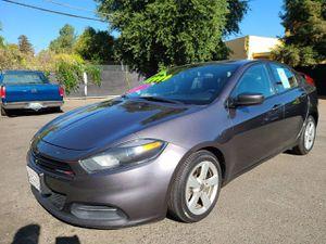 2016 Dodge Dart for Sale in Sacramento, CA