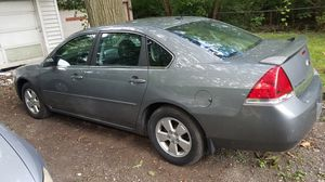 08 chevy impala for Sale in Cleveland, OH
