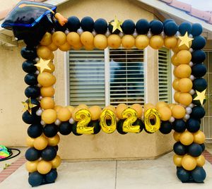 Balloon Frame for Sale in Ontario, CA