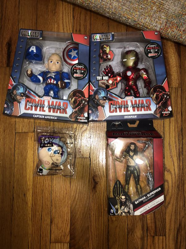 Toy bundle!