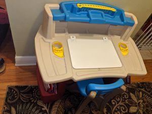 Step 2 Toddlers Desk for Sale in Oldsmar, FL