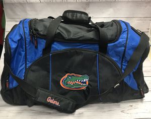 UF Gators Rolling Duffle Bag for Sale in St. Petersburg, FL