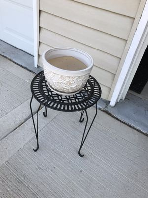Plant Stand for Sale in Elk Grove Village, IL