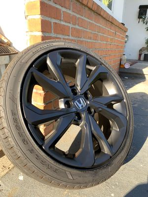 2019 civic si wheels for Sale in West Covina, CA