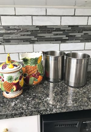 Kitchen decorations for Sale in Federal Way, WA