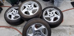 Honda Prelude rims, wheels, blades. for Sale in NEW PRT RCHY, FL