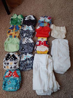 Bum Genius Cloth Diapers for Sale in O'Fallon, MO