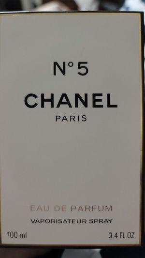 CHANEL No 5 Perfume *NEW* for Sale in Centerton, AR