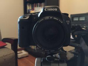 Canon 7D for Sale in Chicago, IL