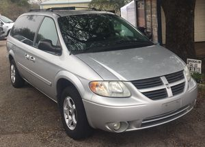 2006 Dodge Grand Caravan SXT Very Clean for Sale in Cedar Park, TX