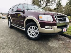 2006 Ford Explorer for Sale in Seattle, WA