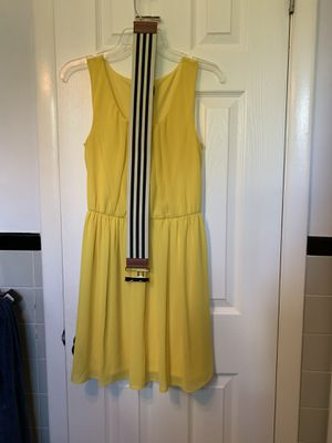 Yellow dress for Sale in PA, US
