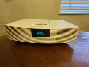 Bose series 1 wave radio works excellent condition for Sale in Waterford, CA