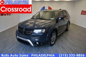 2017 Dodge Journey for Sale in Philadelphia, PA