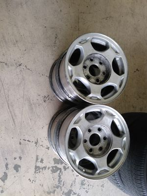 Chevy wheels for Sale in Sacramento, CA