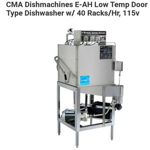 Restaurant Energy efficient Dishwasher (free Install) for Sale in Downey, CA