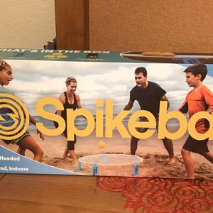Spikeball Game Set for Sale in Winter Haven, FL