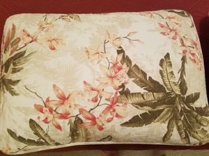 Tommy Bahamas Pillow Shams for Sale in Scottsdale, AZ