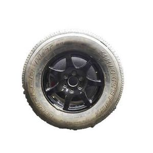 2018 Chevy Silverado Spare Wheel And Tire for Sale in Menifee, CA