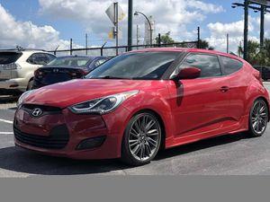 2013 Hyundai Veloster for Sale in Orlando, FL