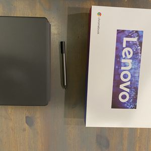Lenovo Chrome book Duet 128gb & Stylus for Sale in Lake Forest, CA