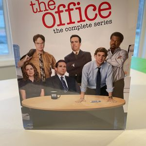 The Office: Complete Series Blu-ray for Sale in Stony Brook, NY