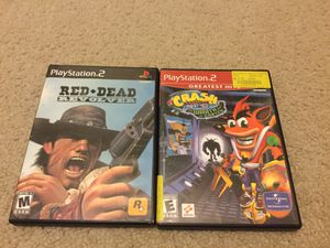 PlayStation 2 Games for Sale in Riverview, FL