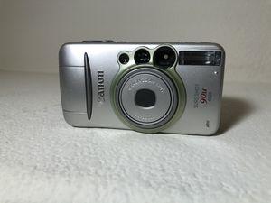 Canon Film Camera for Sale in Orange, CA