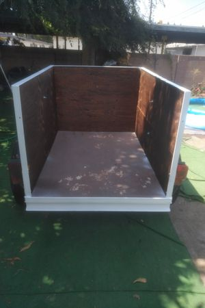 Traila $750 for Sale in Bell Gardens, CA