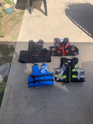 Life jackets for Sale in Santa Ana, CA