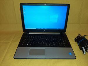 HP Laptop, Model 350 for Sale in Clinton, IA
