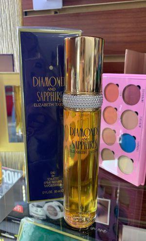 Diamonds and Sapphires Elizabeth Taylor for Sale in Dallas, TX