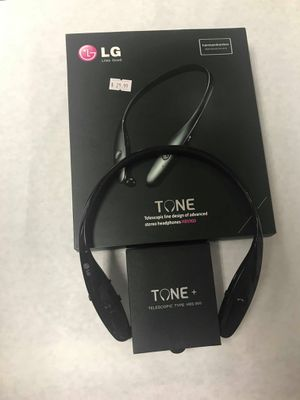LG headphones for Sale in Peoria, IL