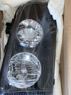 2006-2008 Dodge Charger Headlights (New) for Sale in Bolingbrook,  IL