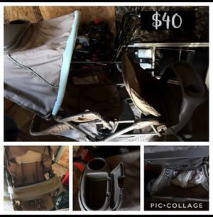 Double graco stroller for Sale in Brooklyn Center, MN