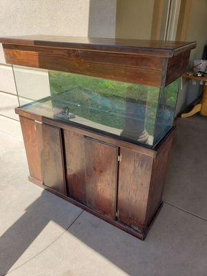 Fish tank for Sale in Irvine, CA