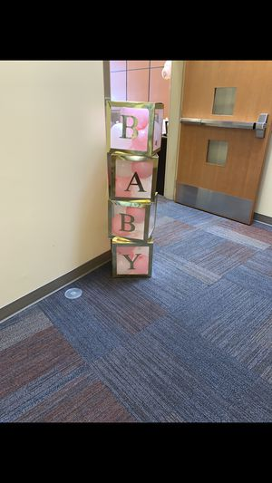 Baby Shower/ Gender Reveal for Sale in Olathe, KS