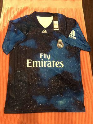 Real Madrid Carvajal limited edition for Sale in Sterling, VA